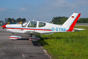 Socata TB200 Tobago XL - D-ETNA operated by Private operator