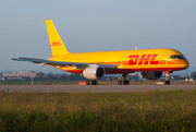 Boeing 757-200SF - G-BIKO operated by DHL Air
