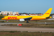 Boeing 757-200SF - G-BMRF operated by DHL Air