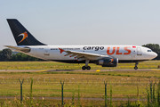 Airbus A310-308F - TC-LER operated by ULS Airlines Cargo