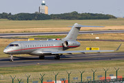 Bombardier Global 6000 (BD-700-1A10) - 9H-VJX operated by VistaJet