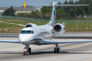 Gulfstream G450 - HZ-MS4B operated by Saudi Medevac