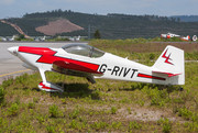 Van`s Aircraft RV-6 - G-RIVT operated by Private operator