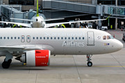Airbus A320-251N - SE-ROM operated by Scandinavian Airlines (SAS)