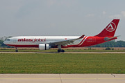 Airbus A330-203 - TC-AGL operated by Atlasglobal