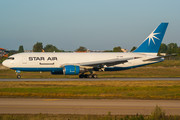 Boeing 767-200SF - OY-SRP operated by Star Air