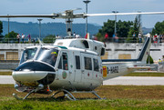 Bell 212 - D-HARZ operated by Helog