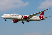 Boeing 787-9 Dreamliner - G-VWOO operated by Virgin Atlantic Airways