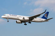 Boeing 757-200WL - P4-MAS operated by Air Astana