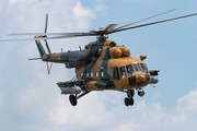 Mil Mi-17 - 705 operated by Magyar Légierő (Hungarian Air Force)