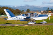 Socata TB10 Tobago - CS-DDD operated by Private operator