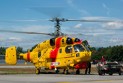 Kamov Ka-32A11BC - CS-HML operated by Proteção Civil (Portugal Civil Protection)