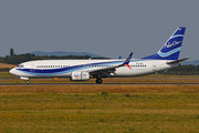 Boeing 737-800 - SP-LWE operated by LOT Polish Airlines