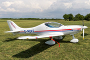 Aerospool WT9 Dynamic - D-MDKE operated by Private operator