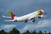 Airbus A330-223 - CS-TOK operated by TAP Portugal