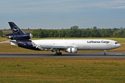 McDonnell Douglas MD-11F - D-ALCD operated by Lufthansa Cargo
