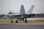 McDonnell Douglas F/A-18C Hornet - 163499 operated by US Marine Corps (USMC)