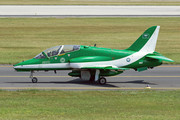 British Aerospace Hawk 65A - 8811 operated by Royal Saudi Air Force