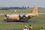 Lockheed C-130H Hercules - 472 operated by Royal Saudi Air Force