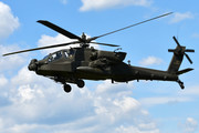 Boeing AH-64E Apache Guardian - 17-03147 operated by US Army