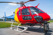 Eurocopter AS350 B3 Ecureuil - CS-HHN operated by HTA Helicópteros