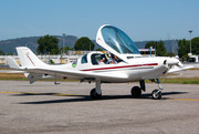 Aerospool WT9 Dynamic - CS-USF operated by Private operator