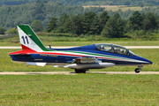 Aermacchi MB-339-A/PAN - MM55052 operated by Aeronautica Militare (Italian Air Force)