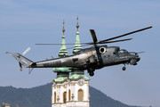 Mil Mi-24P - 331 operated by Magyar Légierő (Hungarian Air Force)