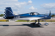 Van`s Aircraft RV-7A - F-PFMO operated by Private operator