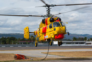 Kamov Ka-32A11BC - CS-HMP operated by Proteção Civil (Portugal Civil Protection)