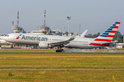 Boeing 767-300ER - N350AN operated by American Airlines
