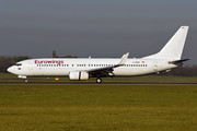 Boeing 737-800 - D-ABBD operated by Eurowings