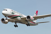 Boeing 787-8 Dreamliner - S2-AJV operated by Biman Bangladesh Airlines