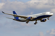 Airbus A330-343 - 9XR-WP operated by RwandAir