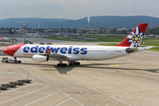 Airbus A340-313 - HB-JMD operated by Edelweiss Air
