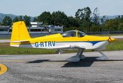 Van`s Aircraft RV-9A - G-RTRV operated by Private operator
