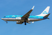 Boeing 737-700 - PH-BGL operated by KLM Royal Dutch Airlines