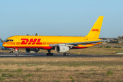 Boeing 757-200SF - D-ALEK operated by DHL (European Air Transport)
