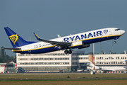 Boeing 737-800 - EI-EBC operated by Ryanair