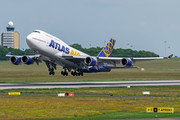 Boeing 747-400 - N465MC operated by Atlas Air