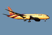 Boeing 787-8 Dreamliner - HS-TQD operated by Thai Airways