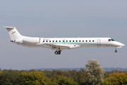 Embraer ERJ-145LU - S5-ACJ operated by Amelia International