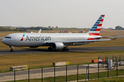 Boeing 767-300ER - N347AN operated by American Airlines