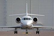 Dassault Falcon 2000S - SP-ARK operated by Private operator