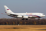 Ilyushin Il-96-300 - RA-96014 operated by Russia - Department of the Defense