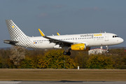 Airbus A320-232 - EC-MXG operated by Vueling Airlines