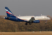 Sukhoi SSJ 100-95B Superjet - RA-89107 operated by Aeroflot