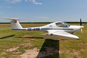 Diamond DA20-A1 Katana - OE-AMB operated by Private operator