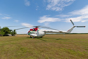 Mil Mi-8T - HA-HSE operated by Artic Group Kft.