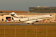 Bombardier Global 6000 (BD-700-1A10) - OE-IRT operated by ART Aviation Flugbetriebs GmbH